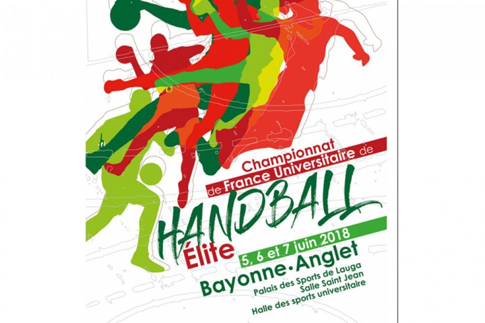 Championnat de France Handball