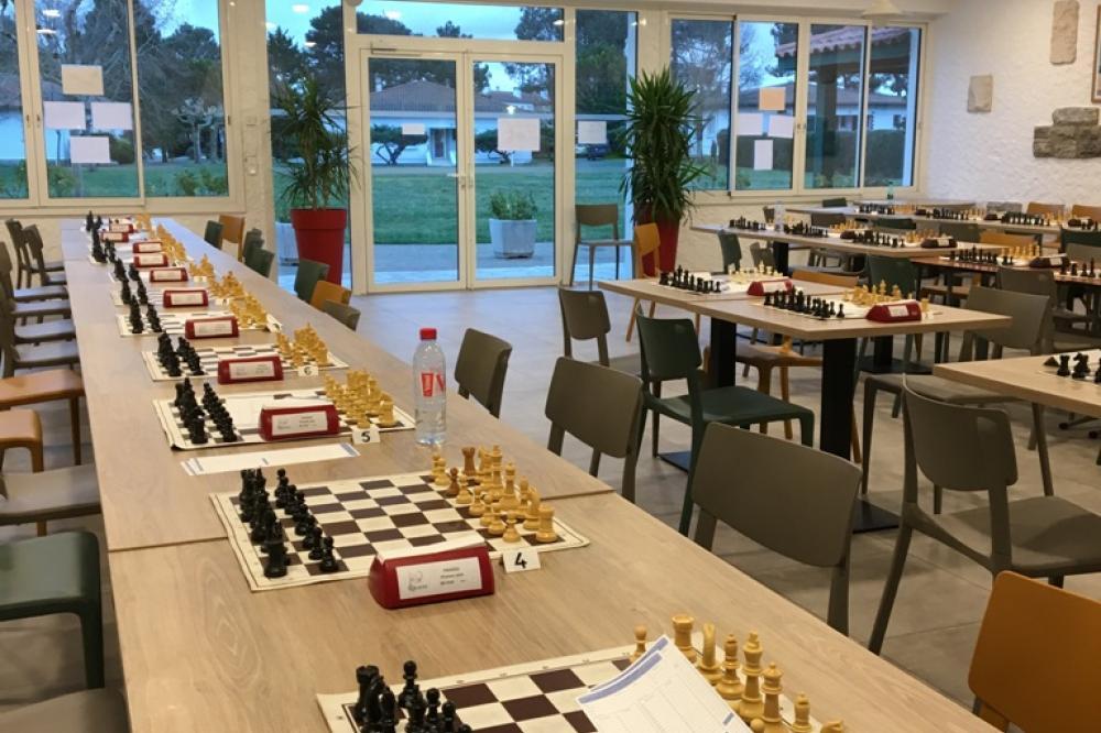 Championnat Jeunes Aquitaine 2019