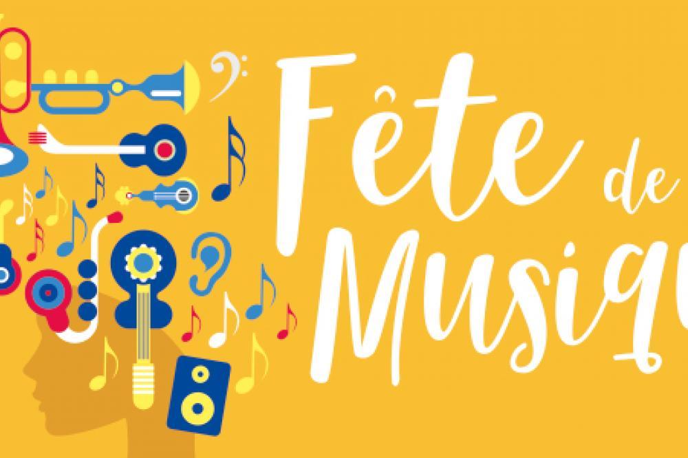Fête de la musique 2019 à Bayonne