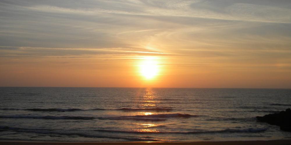 Les dates et horaires de surveillance des plages d 39 anglet - Restaurants anglet chambre d amour ...
