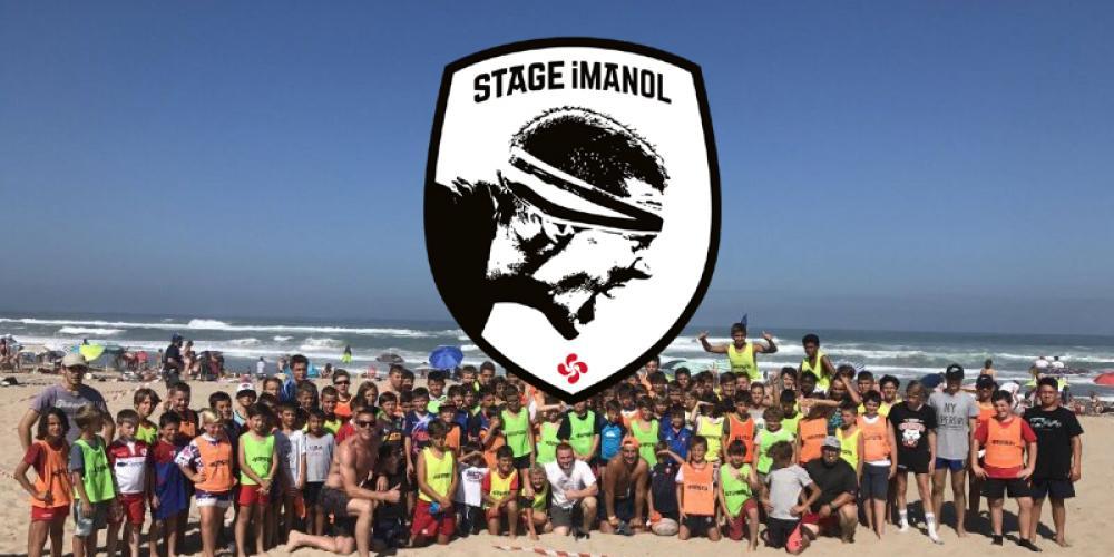Stages de Rugby Imanol Harinordoquy