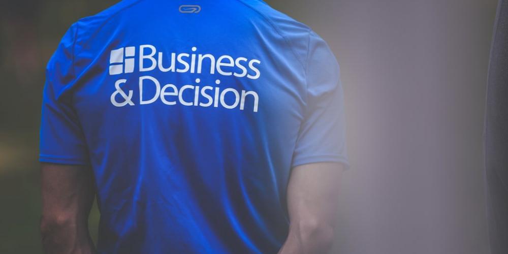 Business & Decision organise son séminaire au Pays Basque