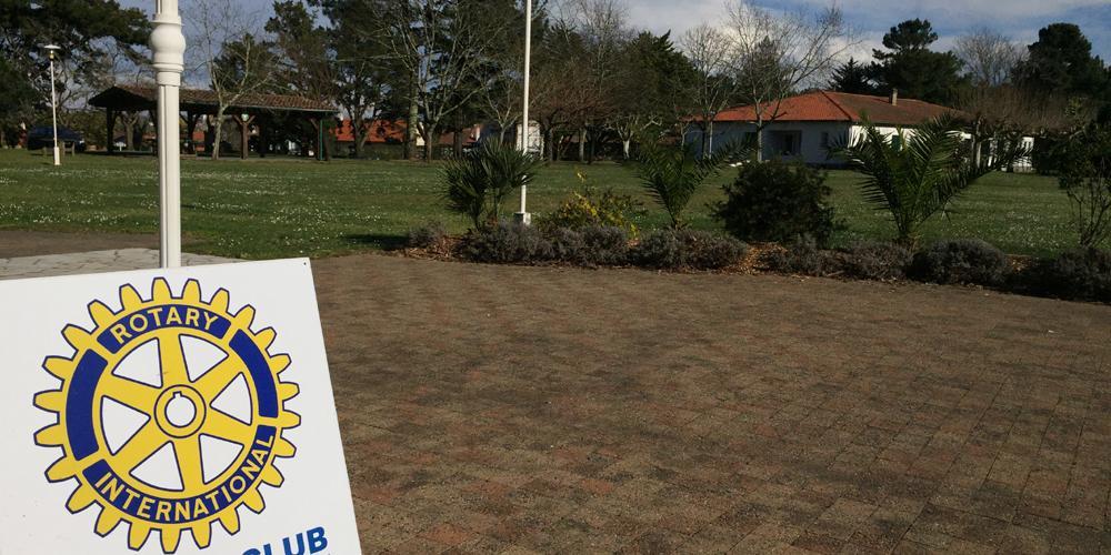 Rotary Club de Bayonne - Biarritz