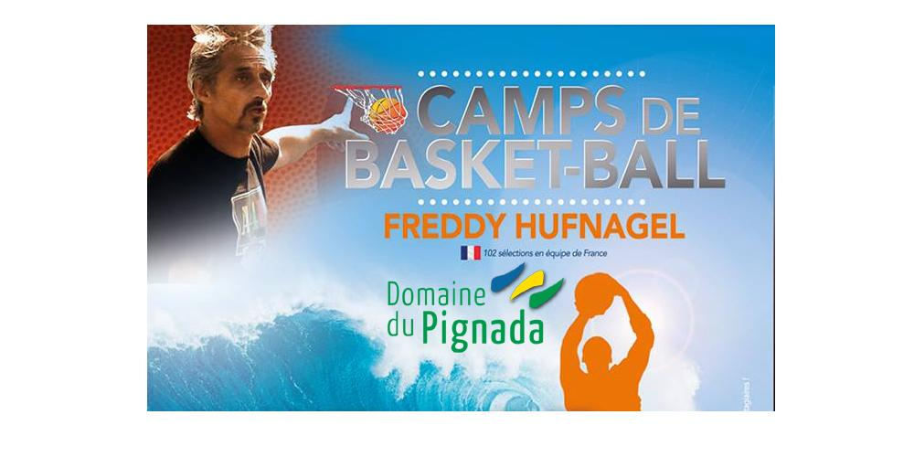 Camps de Basket-Ball 2018