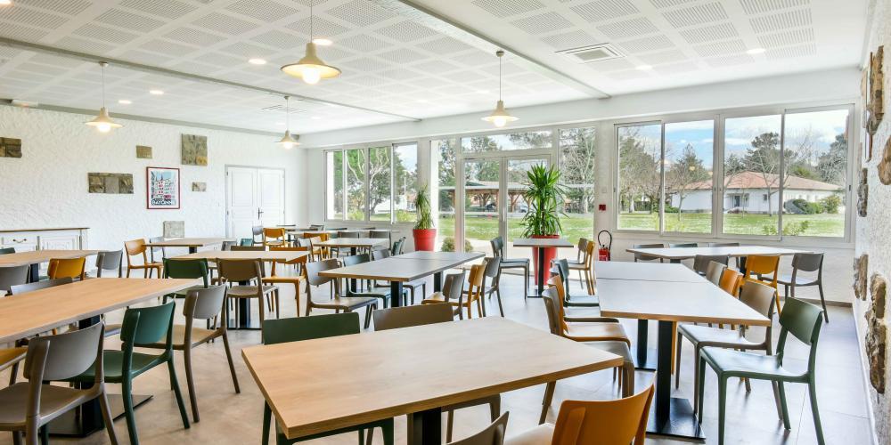 Restaurant au Pays basque pour groupe