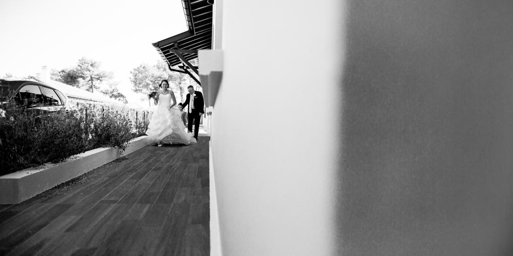 Mariage Anglet