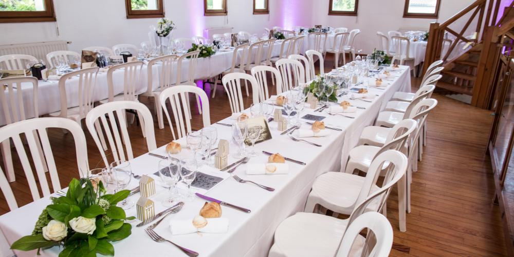 Salle Reception Mariage Anglet Pays Basque