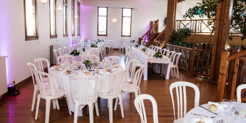 Salle Reception Mariage Anglet Pays Basque en location
