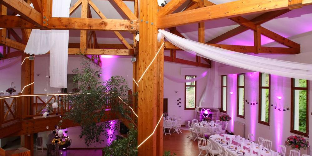 Salle Mariage Anglet Pays Basque