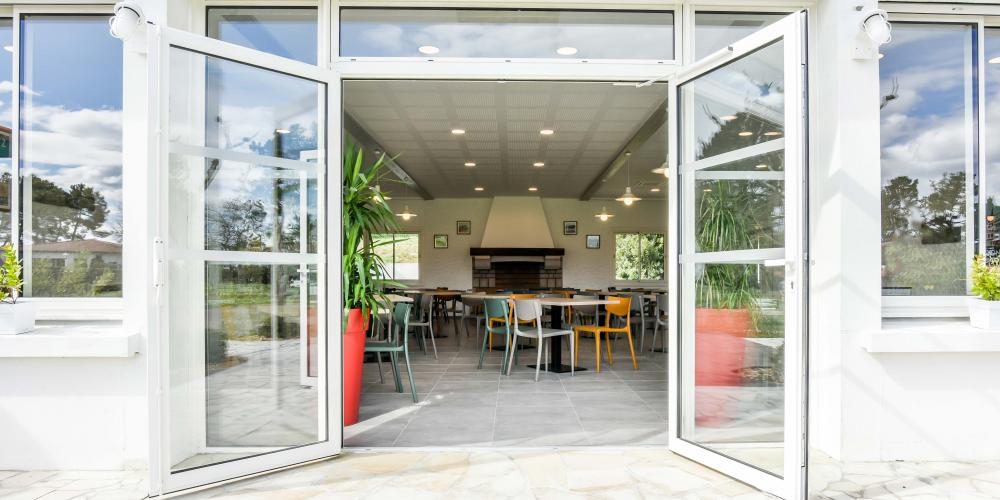 Salle repas groupe Pays basque Bayonne