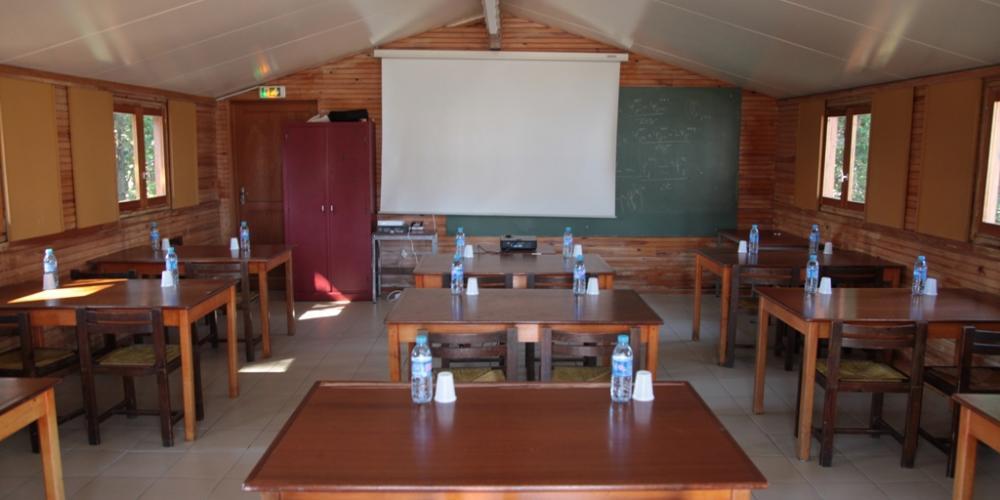 Salle sous commission à Anglet Biarritz Pays Basque