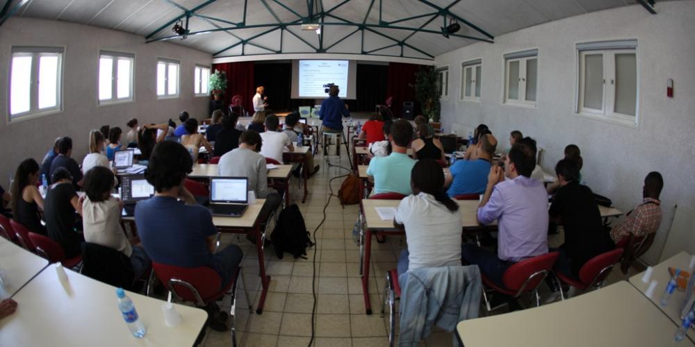 Salle séminaire à Anglet Biarritz Pays Basque