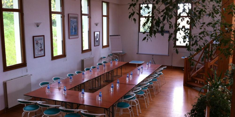 Salle réunion à Anglet Biarritz Pays Basque