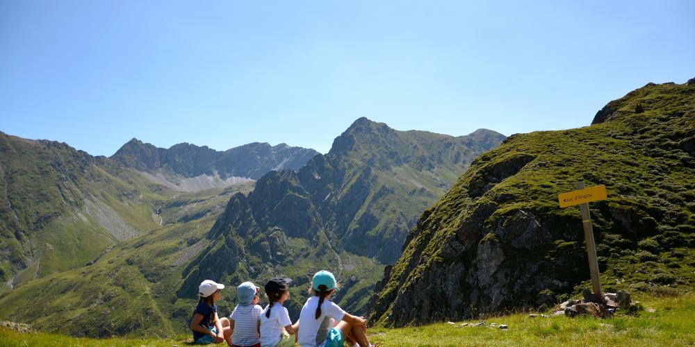 Séjour Scolaire : votre Classe de Découverte au Pays Basque