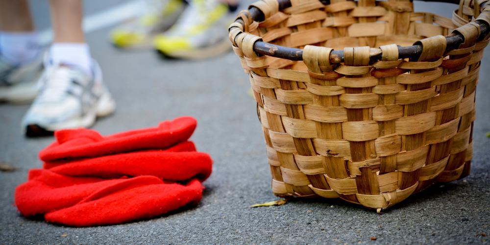 Sejour sportif Pelote Basque