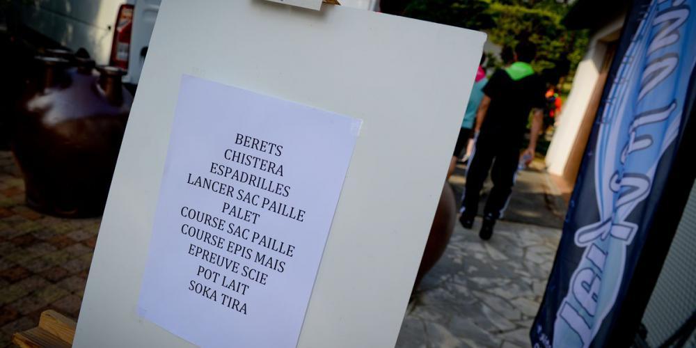 Séminaire & Incentive sur le Pays Basque