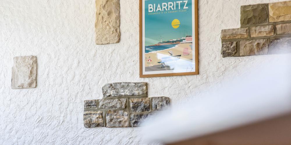 Restaurant de groupe en famille Biarritz