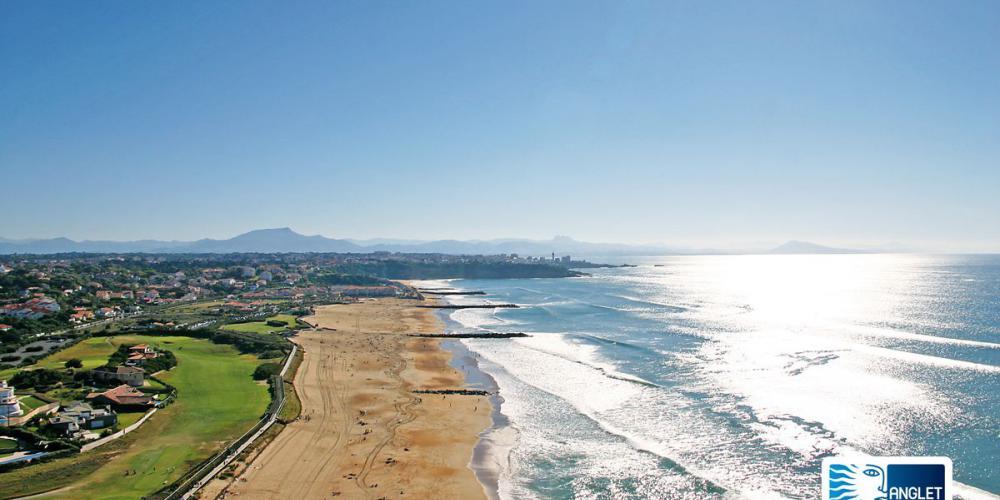 Voyage Scolaire au Pays Basque