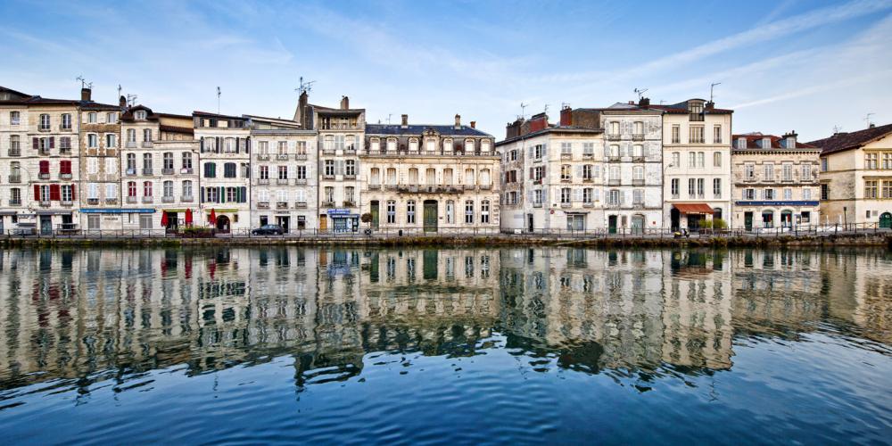 Classe Découverte Bayonne Pays Basque