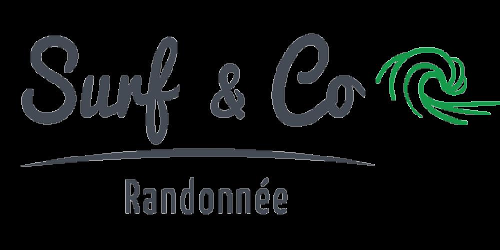 Logo Surf&Co
