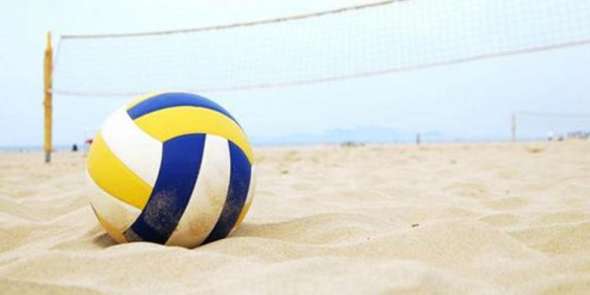 Activité Beach Sport