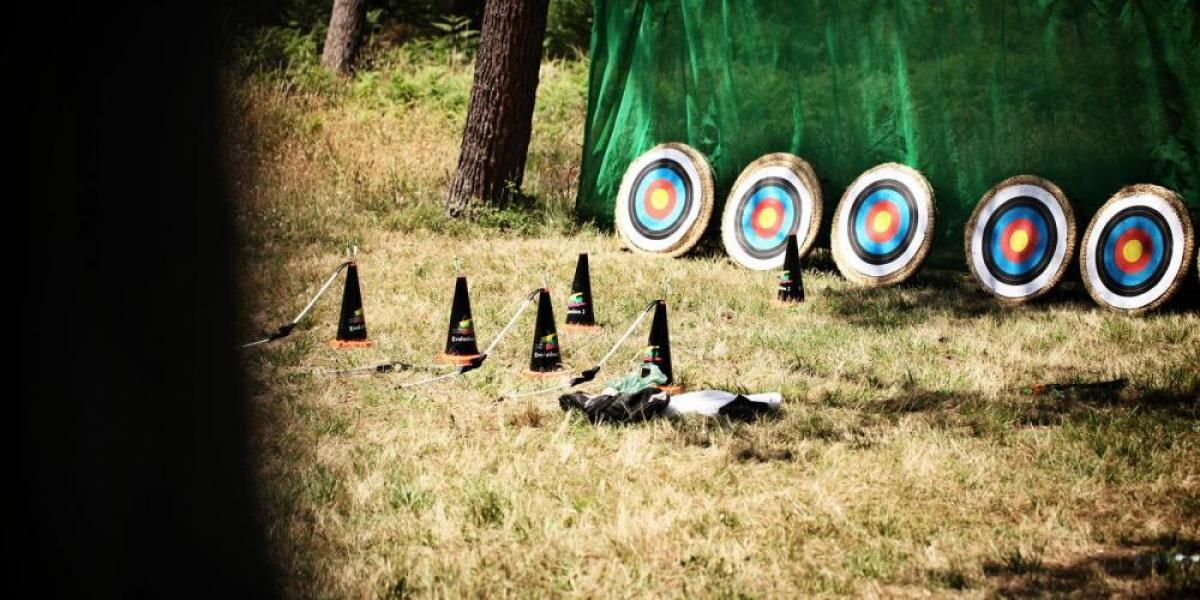 Activité Sport Nature