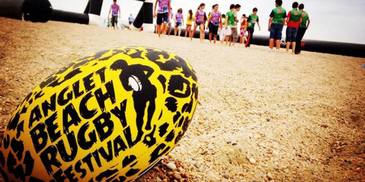 Défi « Beach Sport »