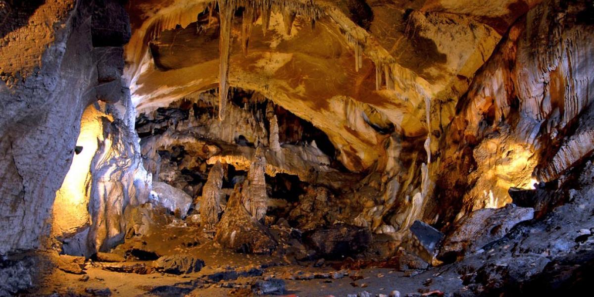 Expédition Grotte Oxocelhaya et Isturitz