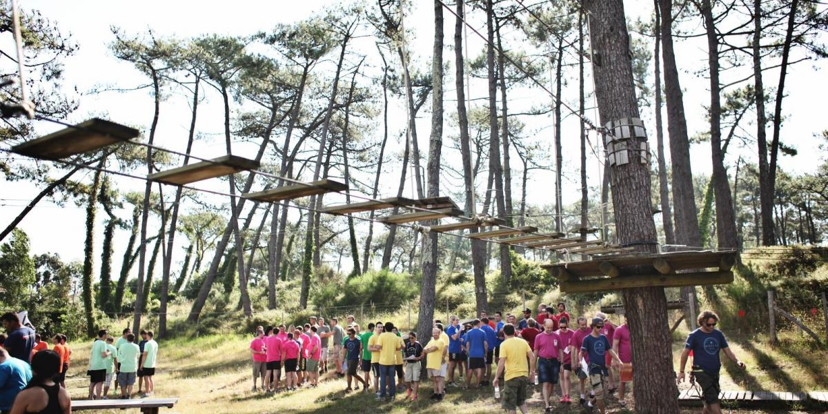 Incentive : Challenge Sportif Pays Basque