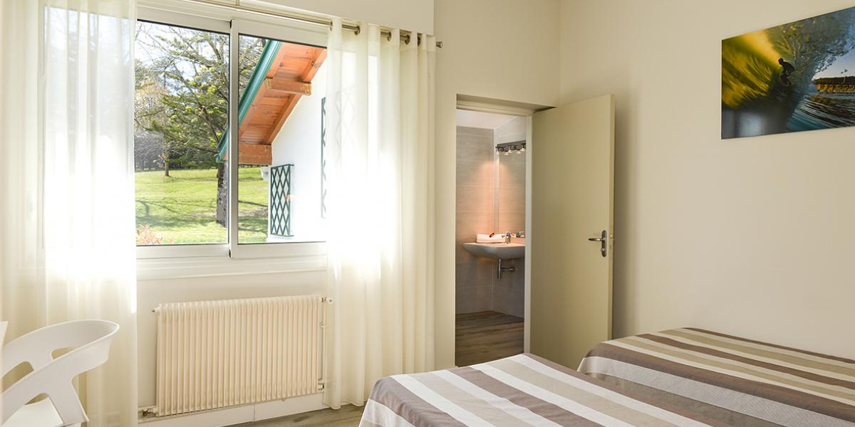 Comme a l'hotel - Anglet Pays Basque