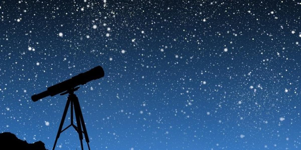 Classe Astronomie Pays Basque pour  CM1-CM2-6ème