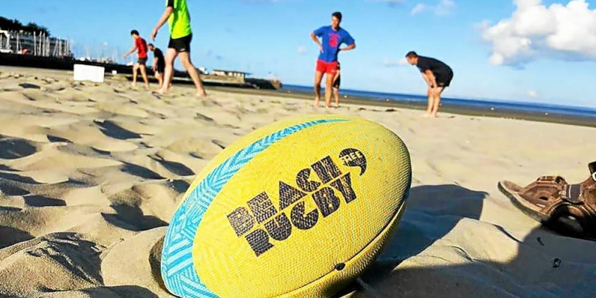 Séminaire Incentive : « Beach Sport »